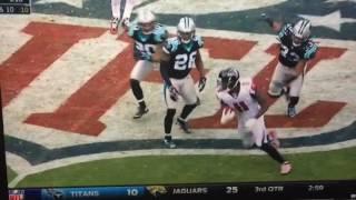 NFL Game Highlights Atlanta Falcons at Carolina Panthers Week