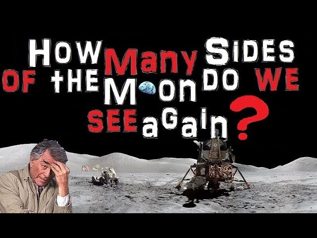 Is NASA Faking the Moon Photos?