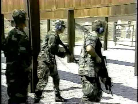 2nd Battalion, 10th Special Forces Group (Airborne), Operation Provide Comfort 1991