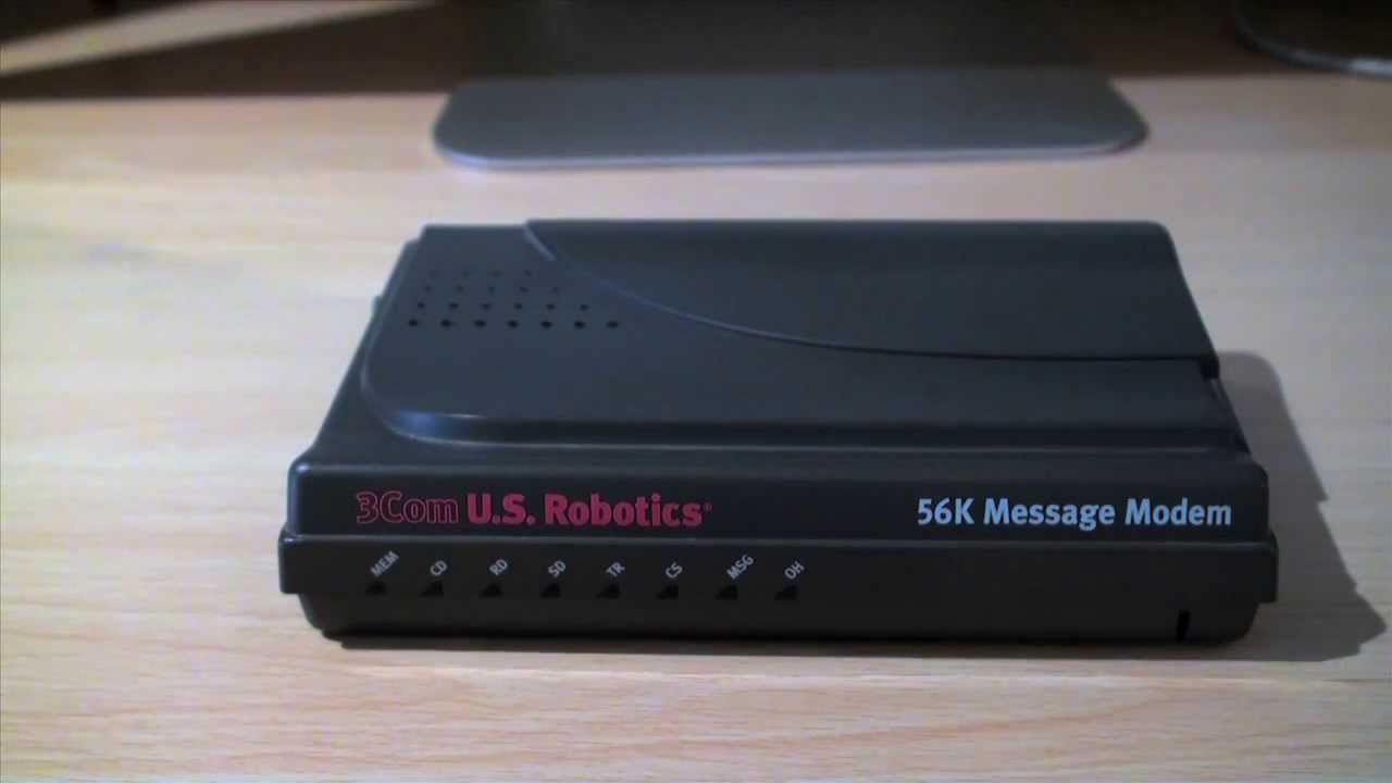 56K US ROBOTICS MODEM DRIVERS FOR WINDOWS 8