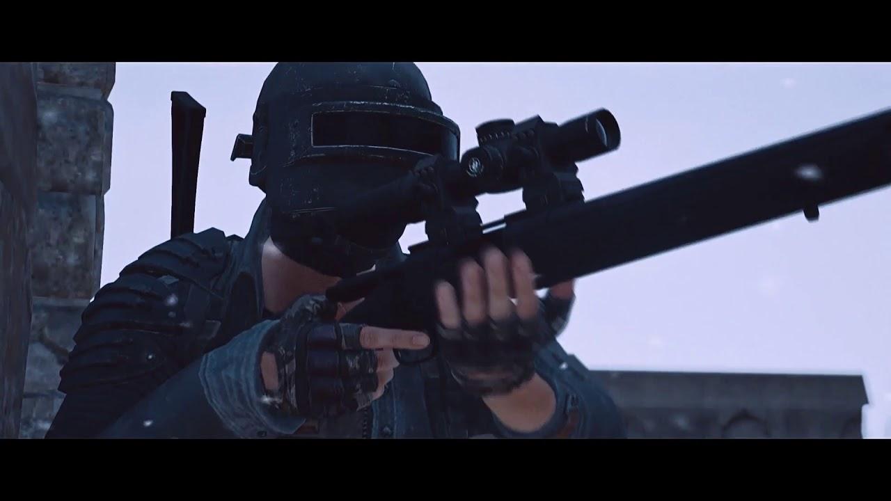 [KAYBO] PUBG Nuevo Trailer Vikendi!