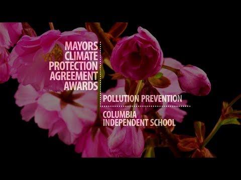 2019 MCPA Award Winner: Columbia Independent School