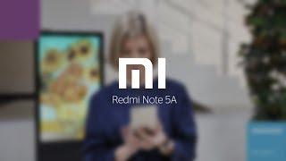 видео Redmi 5A и Redmi Note 5A, сравнение смартфонов, их основные отличия и обзор характеристик