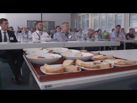 Bühler Bakery Conference