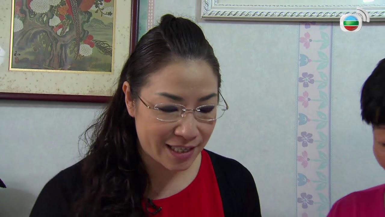 涼拌雞絲粉皮 | 上門教煮餸 #29 | 劉彩玉,章志文 | 粵語 | TVB 2015 - YouTube