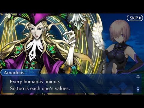 Fate/Grand Order Part 32: Life Advice with Mozart