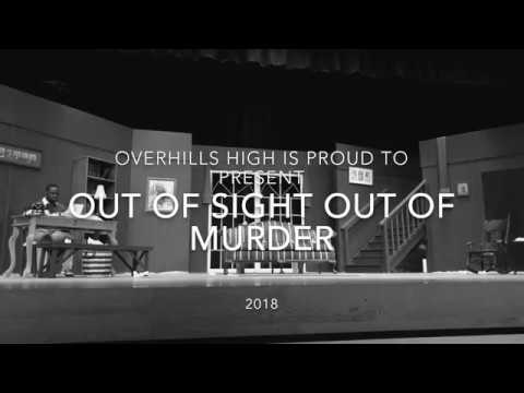 [OHS] Out of Sight out of Murder