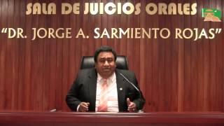 Dr. Manuel Plata García - Amparo