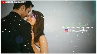 •Ek ajnabi haseena se yu mulakat ho gayi🥀 | Romantic song 🖤 | Trending whatsapp status 💫