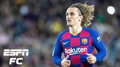 Barcelona transfer rater: Antoine Griezmann on the move again this summer? | ESPN FC