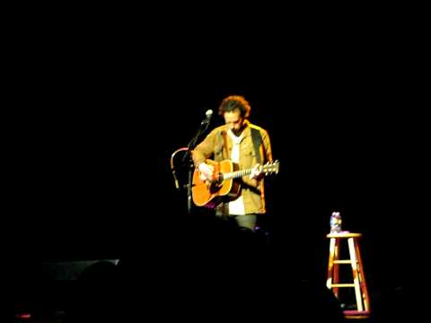 Mason Jennings - Big Sur
