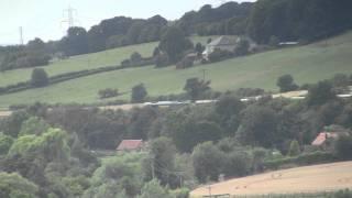 Railway Rambles SYJR  Roche Abbey   Slade   Brookhouse