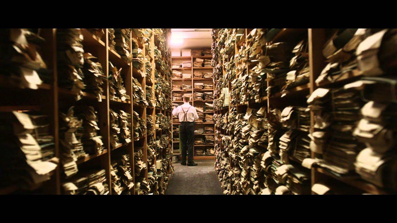 Das Labyrinth Des Schweigens Stream