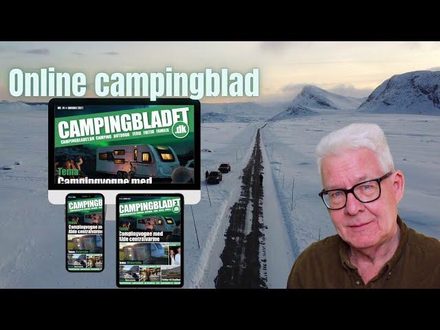 Campingbladet.dk januar 2021