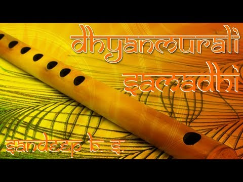 Samadhi | Peaceful Flute Instrumental Music for Meditation & Relaxation | Raag Yaman | Full Song