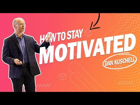 DAN KUSCHELL A New Formula for Goal Achievement