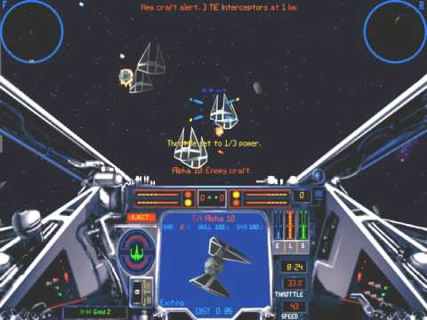 XvT Multiplayer 60: Rebel 12: Protect Resupply Operation in the Kuras Drift (6p, Hard)