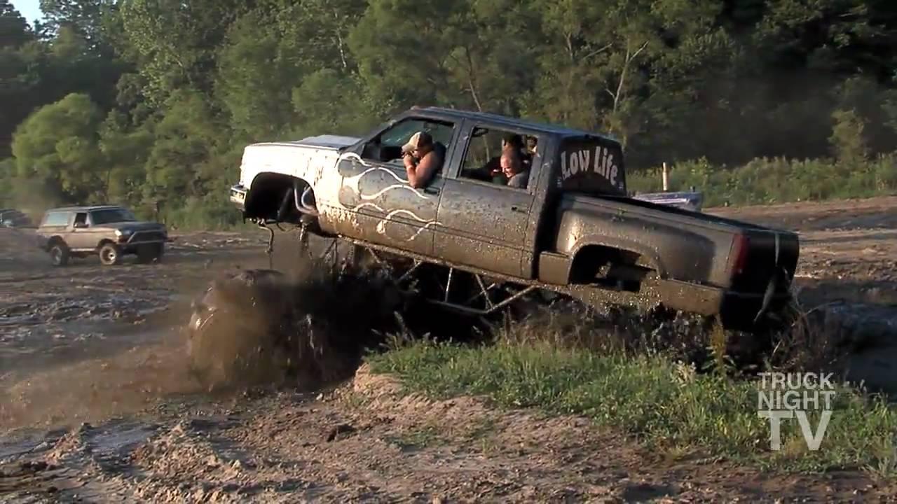 Truck Night at Yankee Lake 6-18-2010 Show & Shine - YouTube
