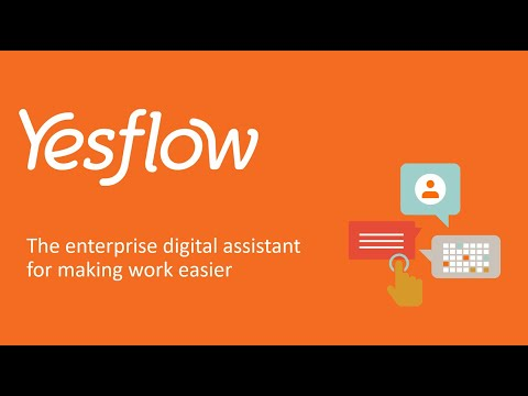 Yesflow Introduction