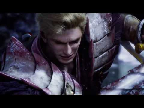 Monster Hunter XX Official Opening Cinematic (Japanese)