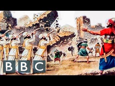 Иисус Навин и падение Иерихона | Библейские тайны