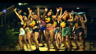 Richie Stephens feat. Christopher Birch - Everybody Dance [Official Video 2014]