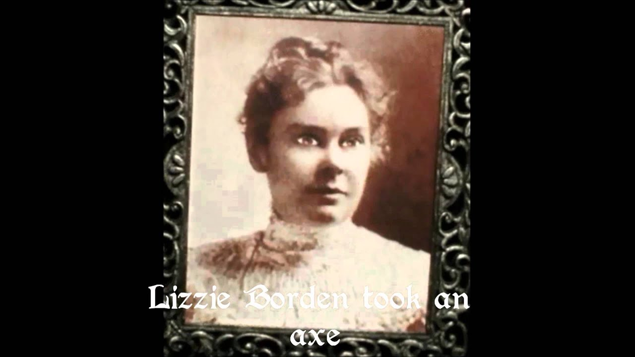 Lizzie Borden Took An Axe Gave Her Mother 40 Whacks  E2 99 AA  E2 99 AB also Lizzie Borden additionally The Lizzie Borden Chronicles moreover Boyhood Crushes Samantha Elizabeth Montgomery moreover Lizzie Borden Plus Size Costume. on lizzie borden took an axe