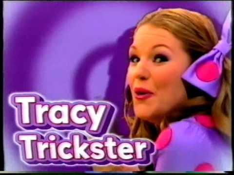 CITV Channel Continuity  February 2008 1