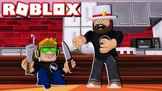 BABYSITTING THE WORST BABY IN ROBLOX WHERE'S THE BABY?