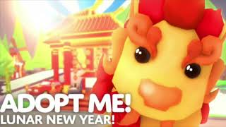 [1 HOUR] Lunar New Year Music 2021 - Adopt Me!