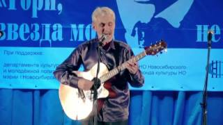 Есенин - Я московский озорной гуляка - Сергей Пышненко, Евгений Пашков