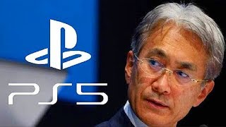 OFFICIAL PS5 REVEAL LIVE, SPECS & Everything*