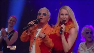 Saragossa Band - Medley 2016