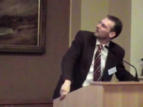 Edgar Morgenroth (ESRI, Dublin): North‐South trade