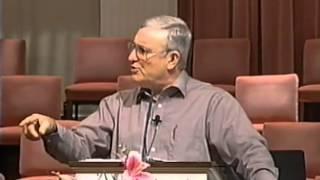 Семинар д-ра Боба Атли по толкованию Библии, Урок 6