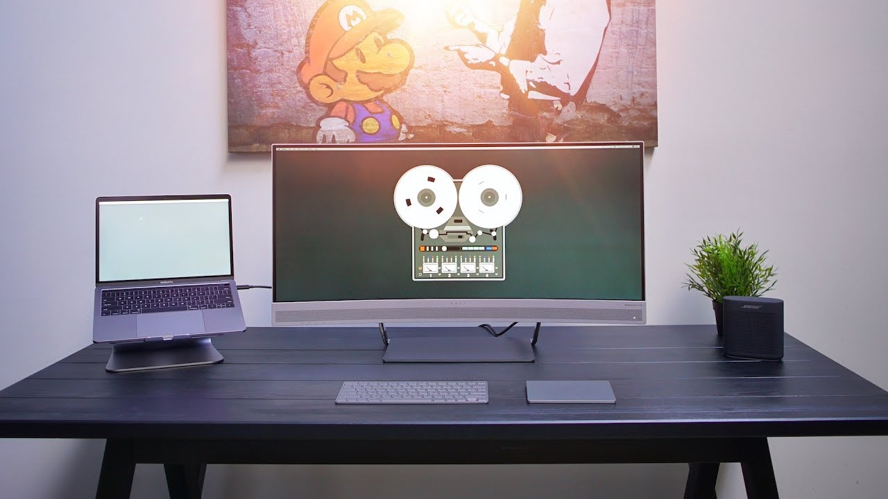 The Perfect 2017 Macbook Pro Setup Youtube