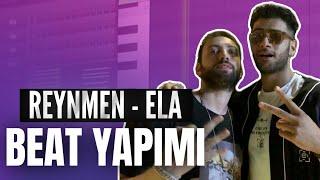 Reynmen - Ela Beat Yapımı (Tanerman Studio Sessions) Resimi