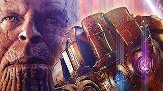 La Razón Por La Cual No Vimos A Thanos Obtener La Piedra Del Poder