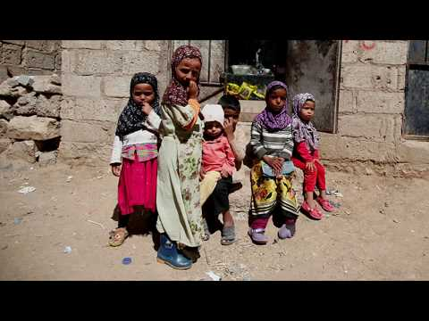 We Must Talk About What's Being Done To Yemen. In Our Name.