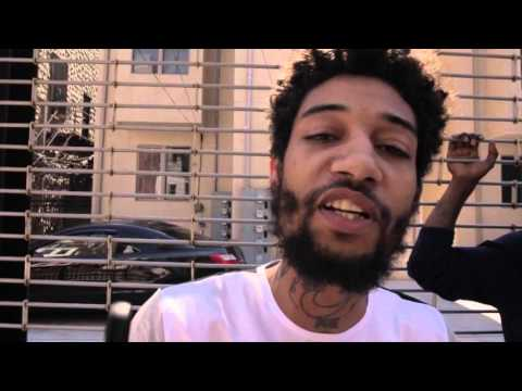Thumbnail: PnB Rock Mob Files DvD Freestyle (UnReleased Footage)