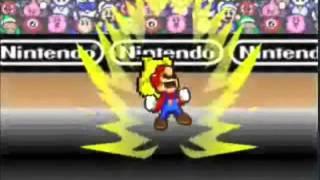 Super Mario Bros Z AMV