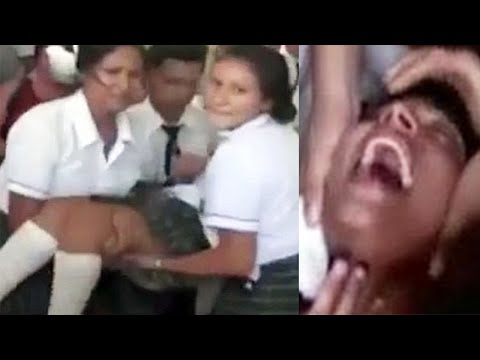 Top 15 Disturbing School Incidents (ft. Rob Dyke)