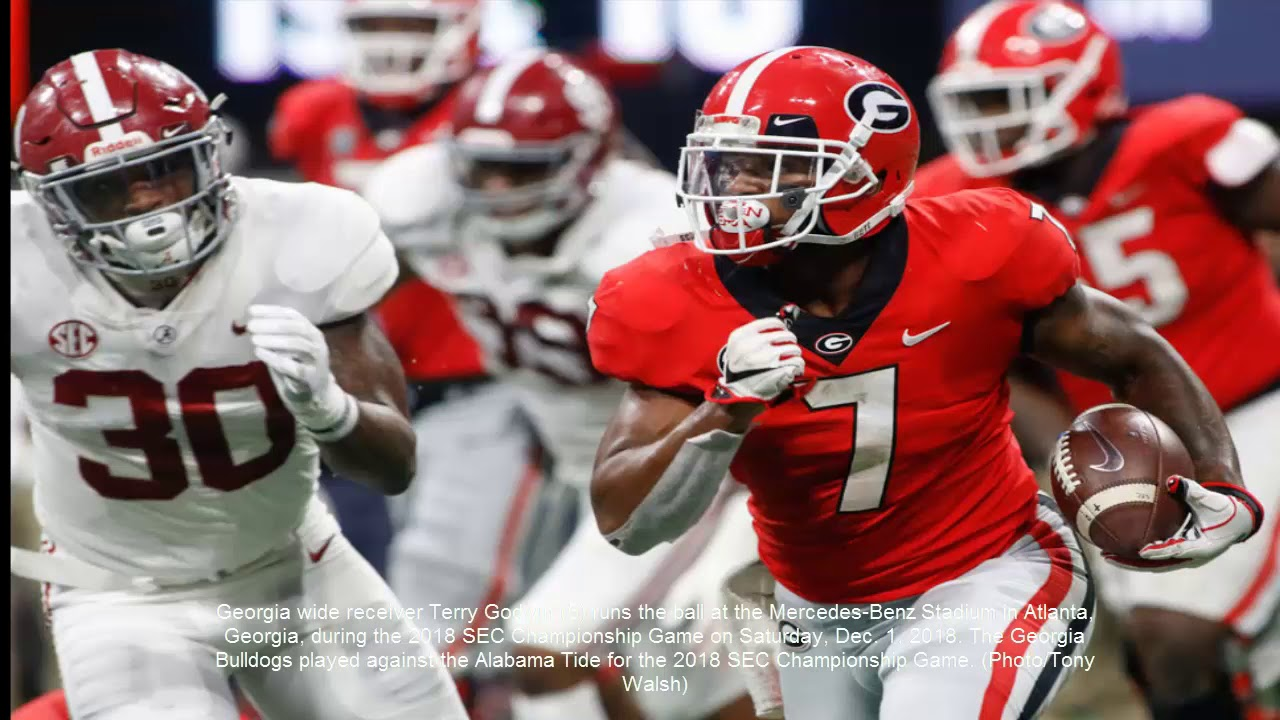 Georgia football report card: Grading Bulldogs' position groups after ...