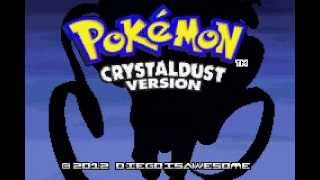 pokemon crystal dust cheat codes emulator