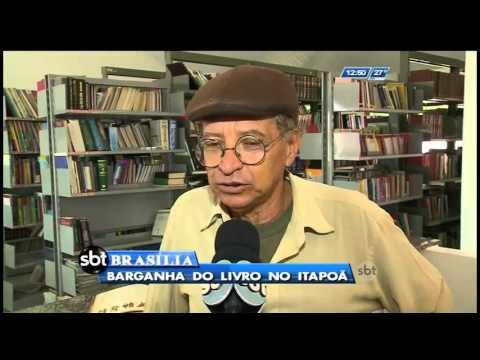 Barganha De Livros No Itapoã