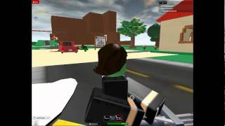 ROBLOX C.I.A MISSION Episode 2: Gonna Have To Take The Pain