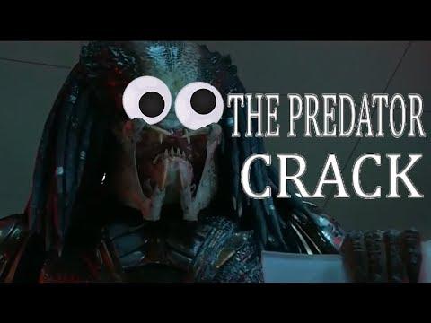 The Predator Crack