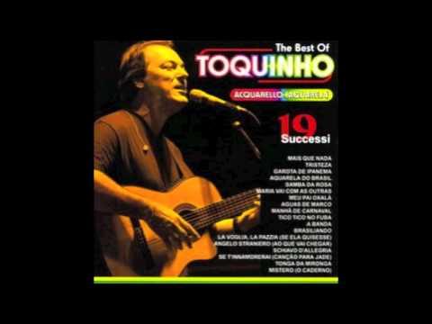 Toquinho - Garota De Ipanema