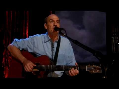 James Taylor - Sweet Baby James (One Man Band 2007)