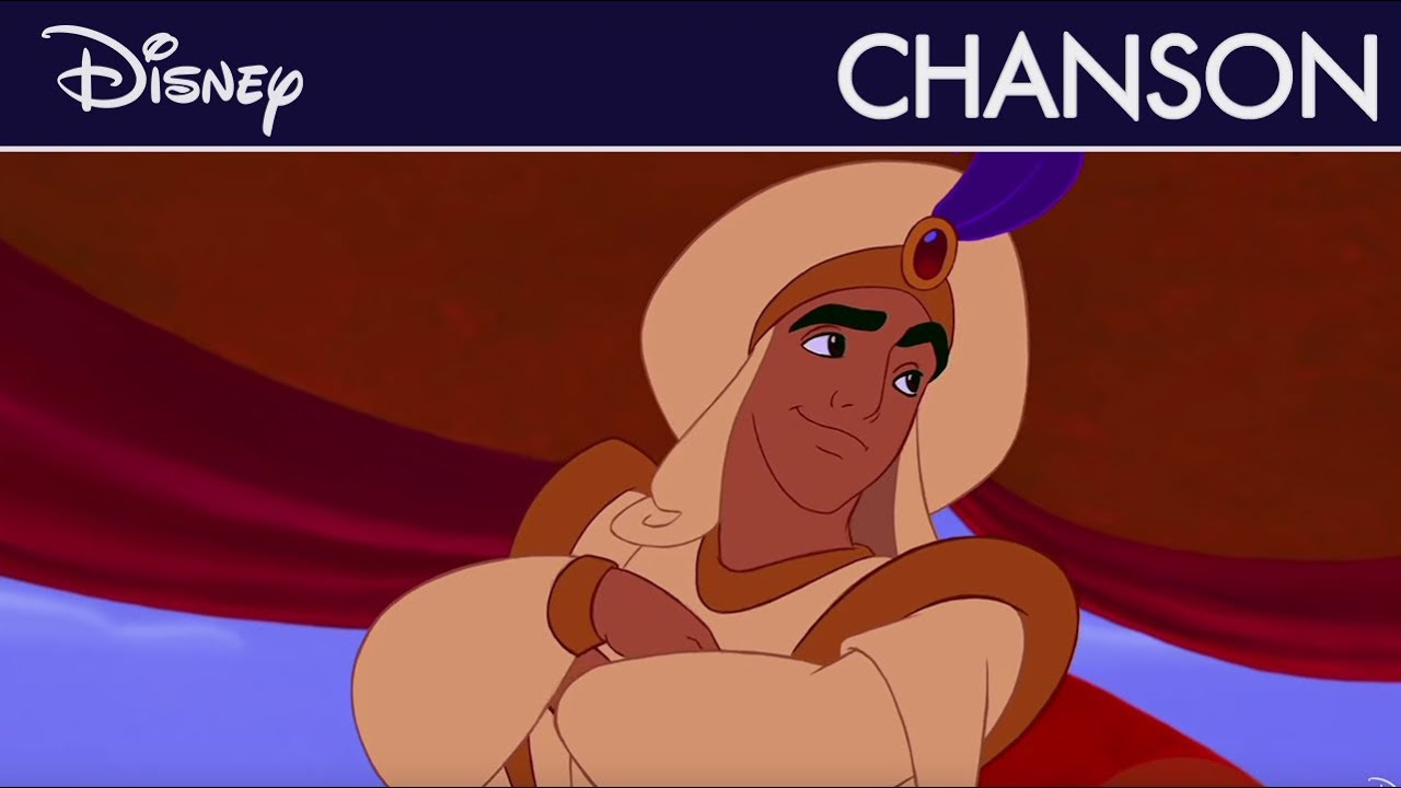 Aladdin - Prince Ali | Disney